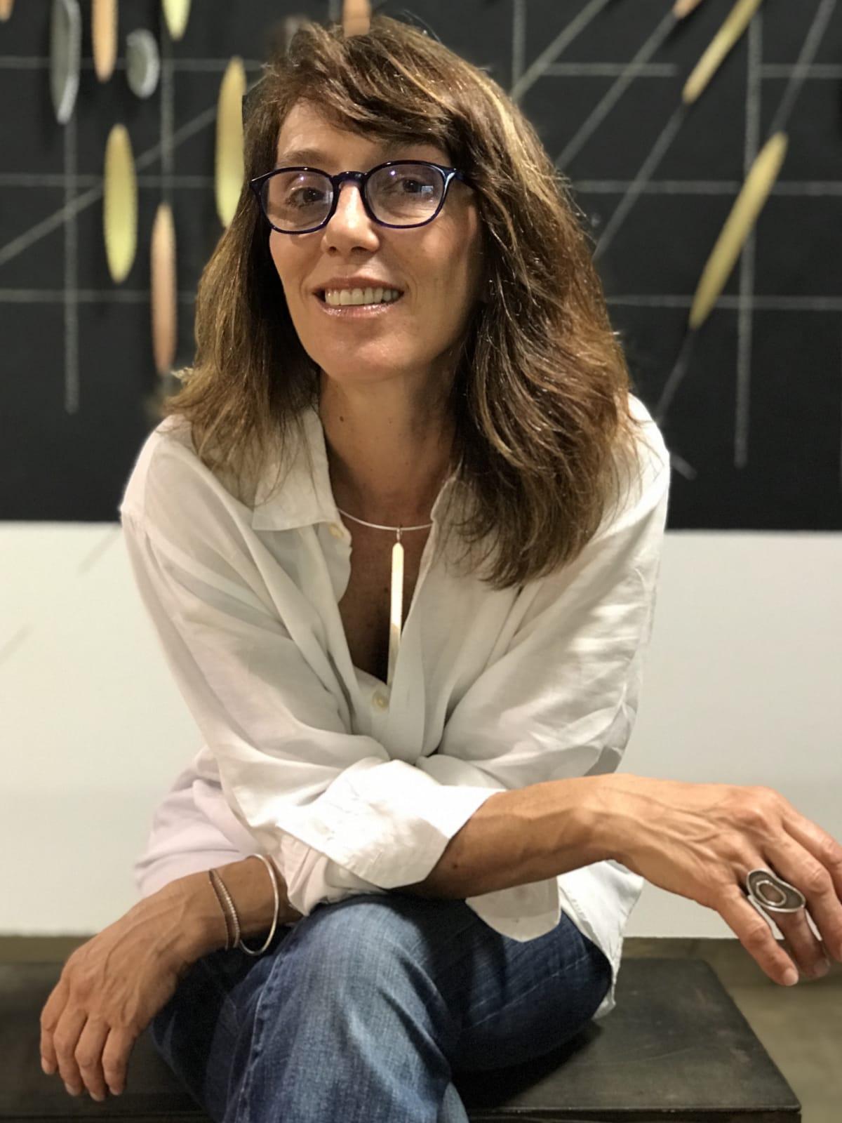 Artist of the Month: February, Carolina Sardi
