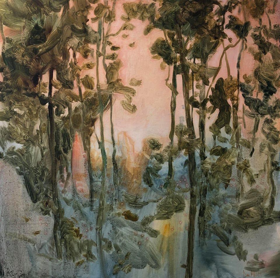Daniel Ablitt Solo Exhibition