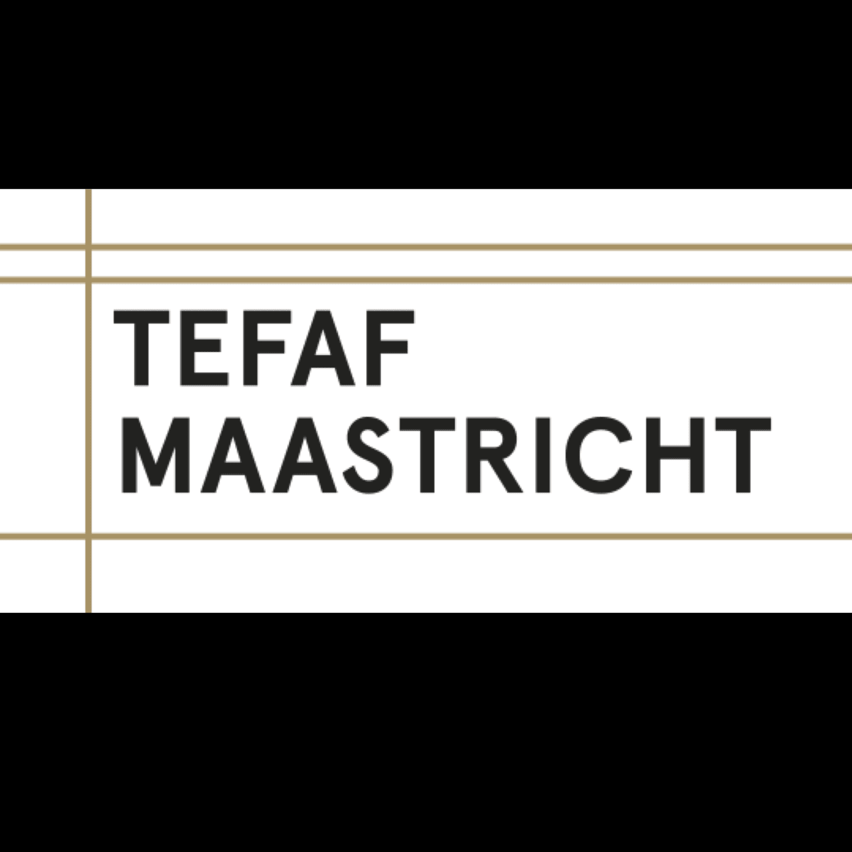 View our stand at TEFAF Maastricht 2020