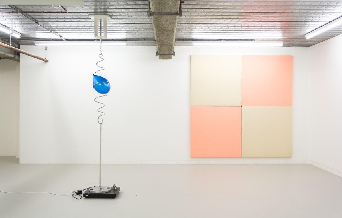 Eric Bainbridge / Joel Kyack