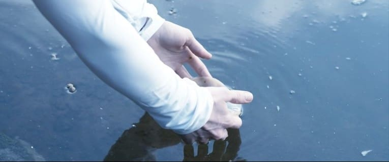 Still from Treatment by Kate Liston