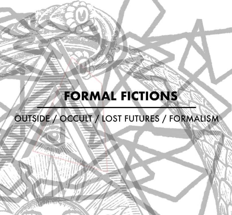 Formal Fictions
