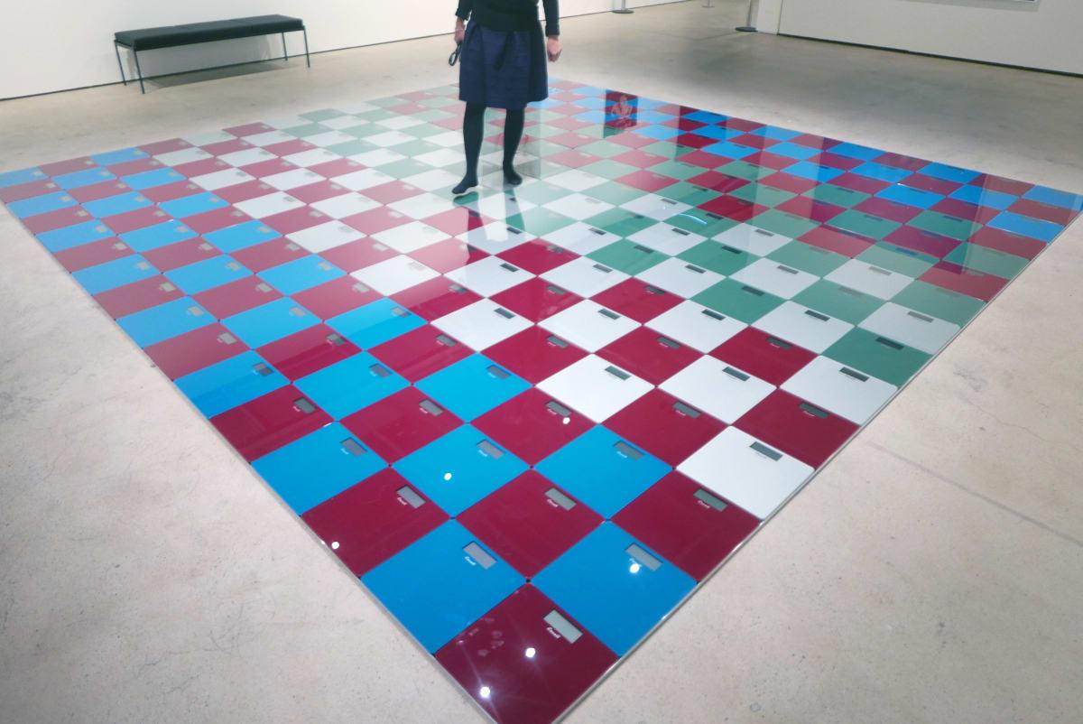 Jacob Dahlgren: Touch Saastamoinen Foundation Art Collection Exhibition