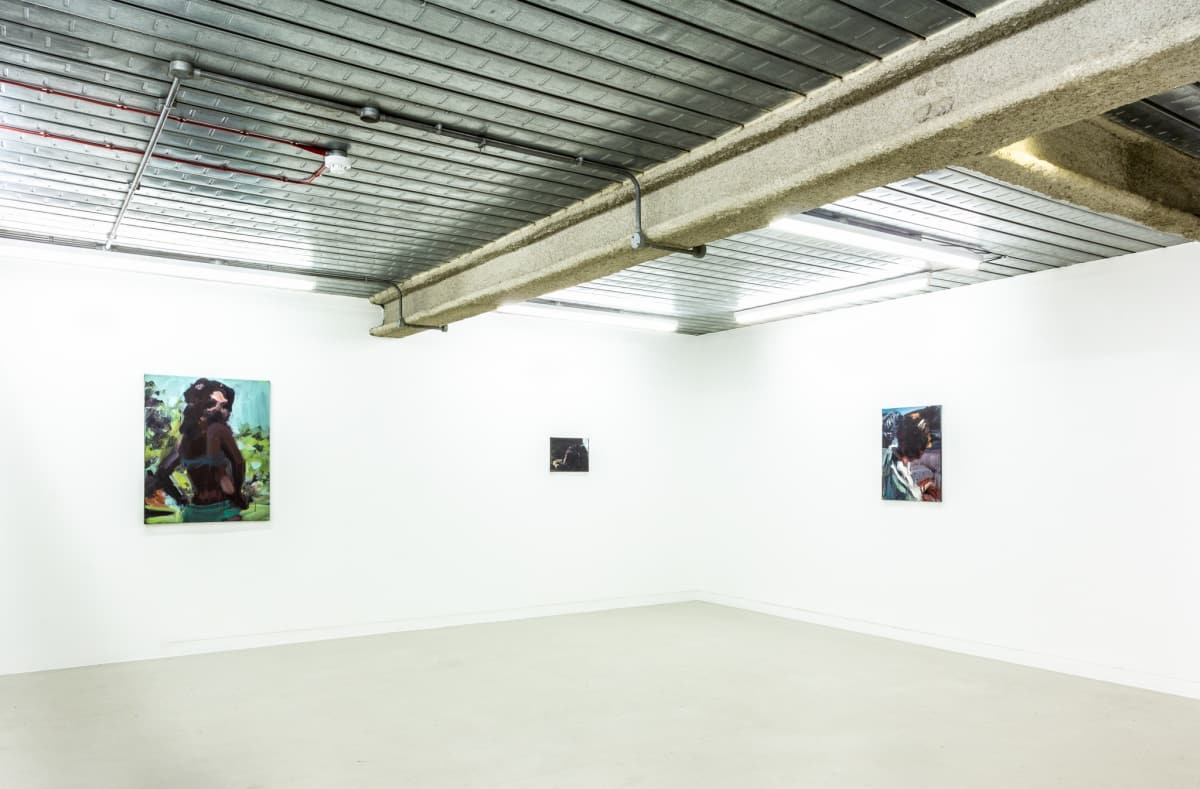 Laura Lancaster's 'Shadows & Mirrors'