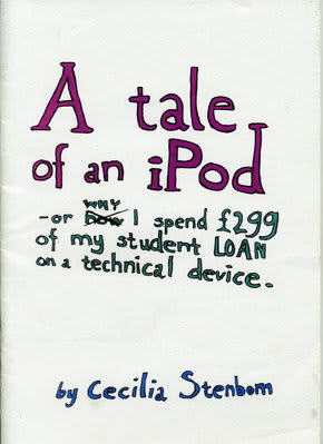 A tale of an iPod