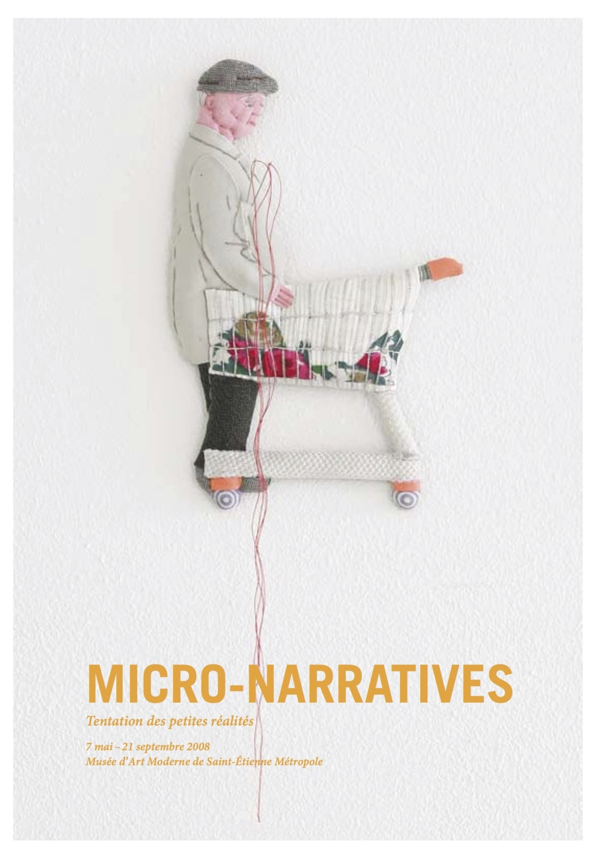 Micro-Narratives