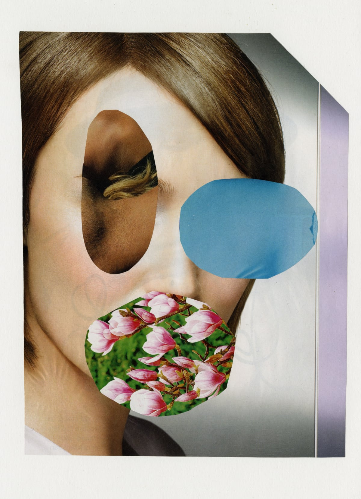 Eric Bainbridge on Collage