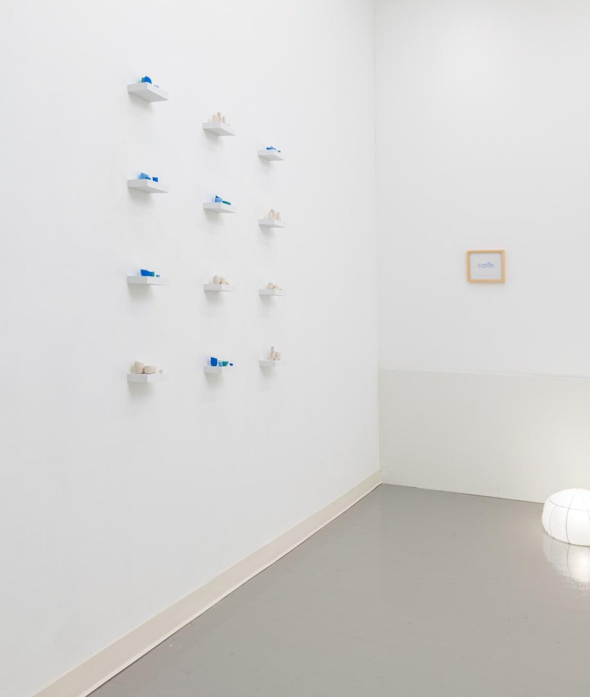 "Exhibition Review: Leah Harper's ""Mitosis"" A Triumph, AUDRA LAMBERT, ANTE MAG"