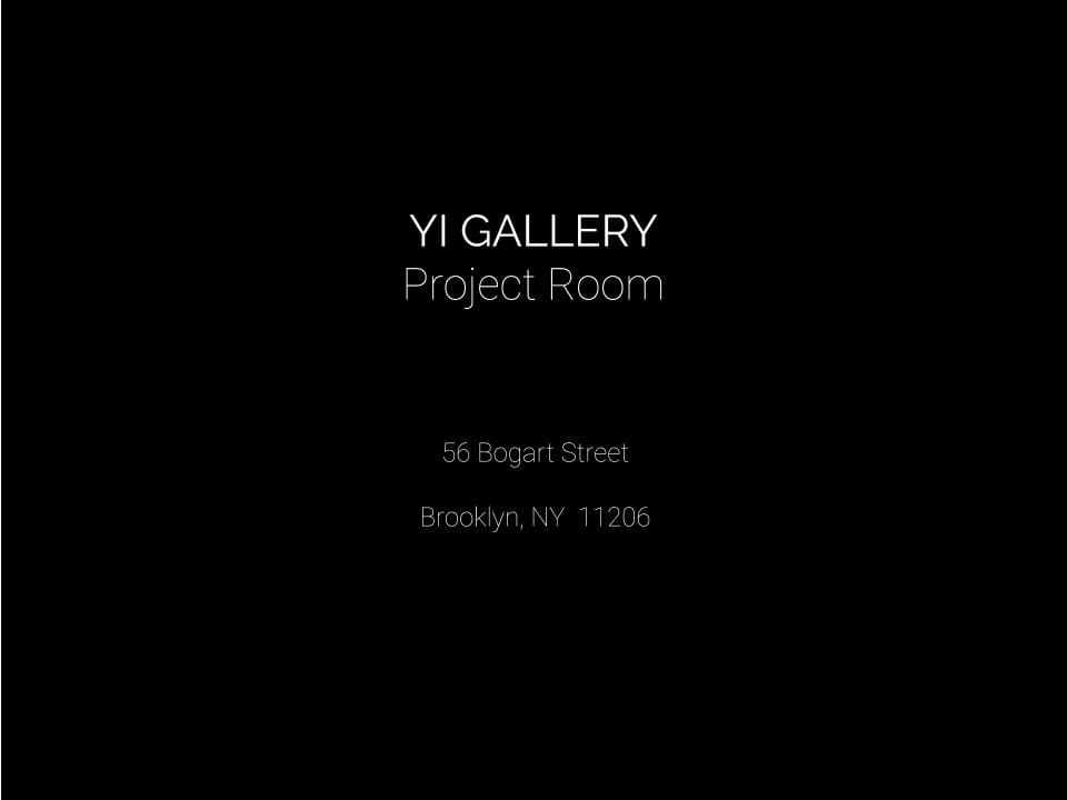 Brooklyn Project Room Launch