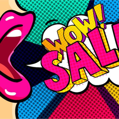 Art on Sale