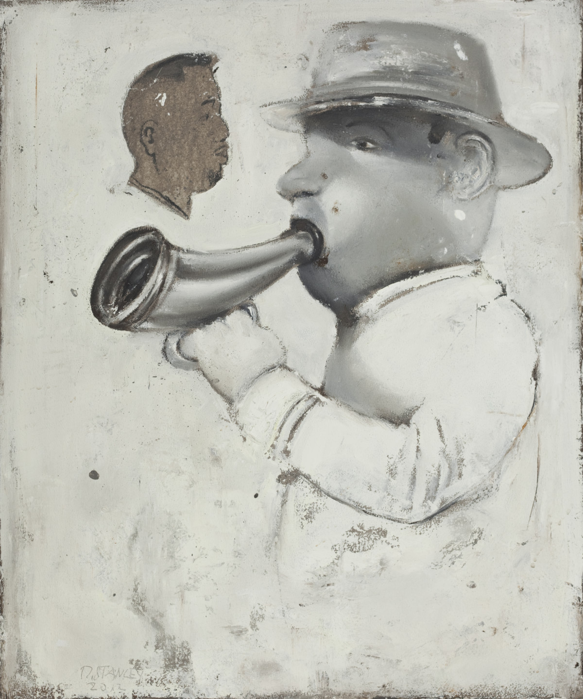 Ransome Stanley, TRUMPET, 2012