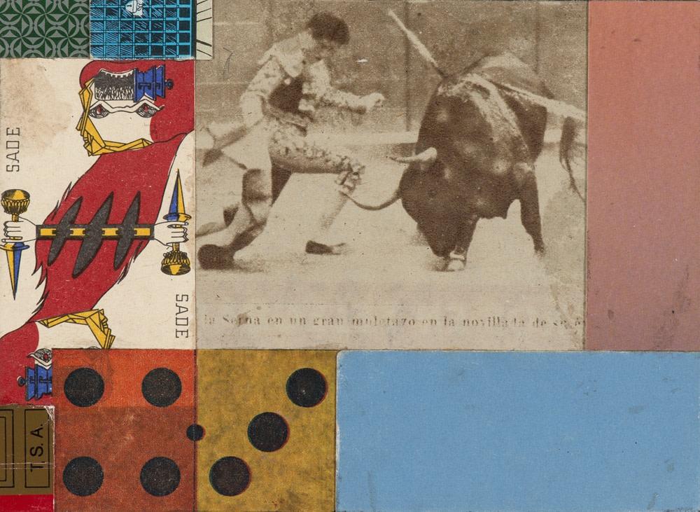 "<span class=""artist""><strong>Bryan Ingham</strong></span>, <span class=""title""><em>Barcelona Suite II - Sade</em>, 1988</span>"