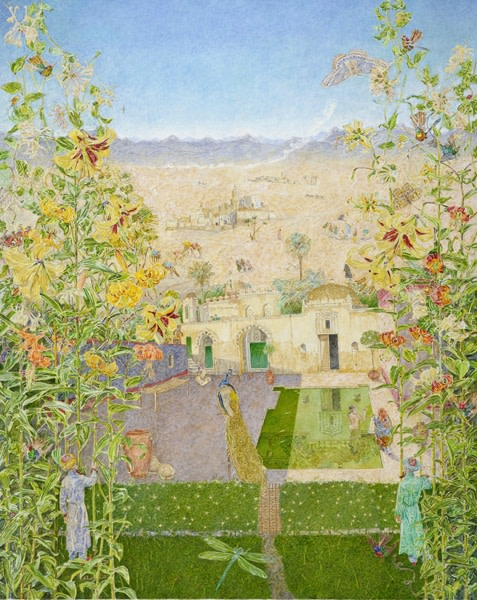 <span class=&#34;artist&#34;><strong>James Reeve</strong></span>, <span class=&#34;title&#34;><em>Susannah & the Elders</em>, 2012</span>