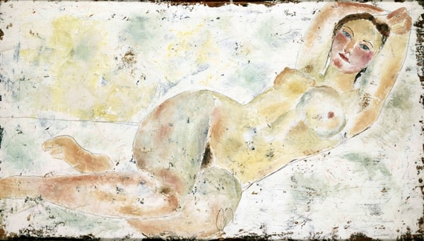 "<span class=""title"">Reclining Nude<span class=""title_comma"">, </span></span><span class=""year"">1926</span>"