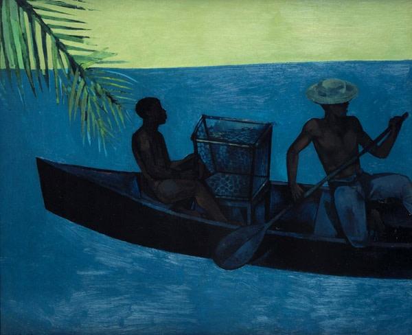 "<span class=""title"">Jamaican Fishermen<span class=""title_comma"">, </span></span><span class=""year"">1951</span>"