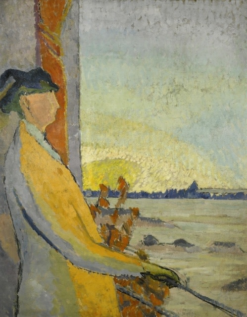 <span class=&#34;title&#34;>Woman at a Window<span class=&#34;title_comma&#34;>, </span></span><span class=&#34;year&#34;>1912</span>