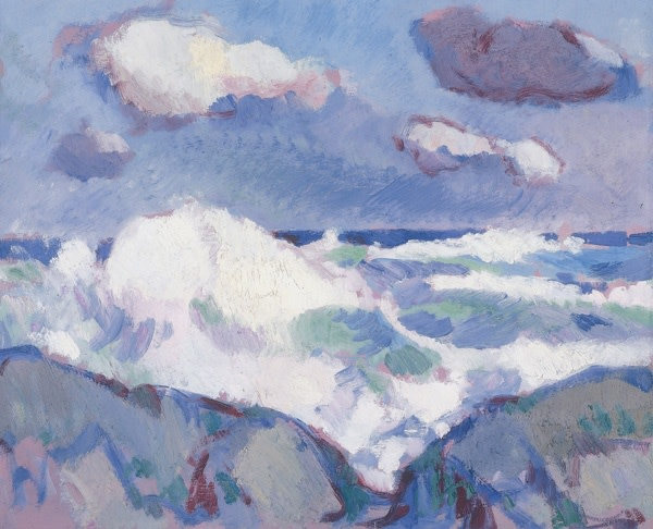 "<span class=""title"">The Wave<span class=""title_comma"">, </span></span><span class=""year"">1912</span>"