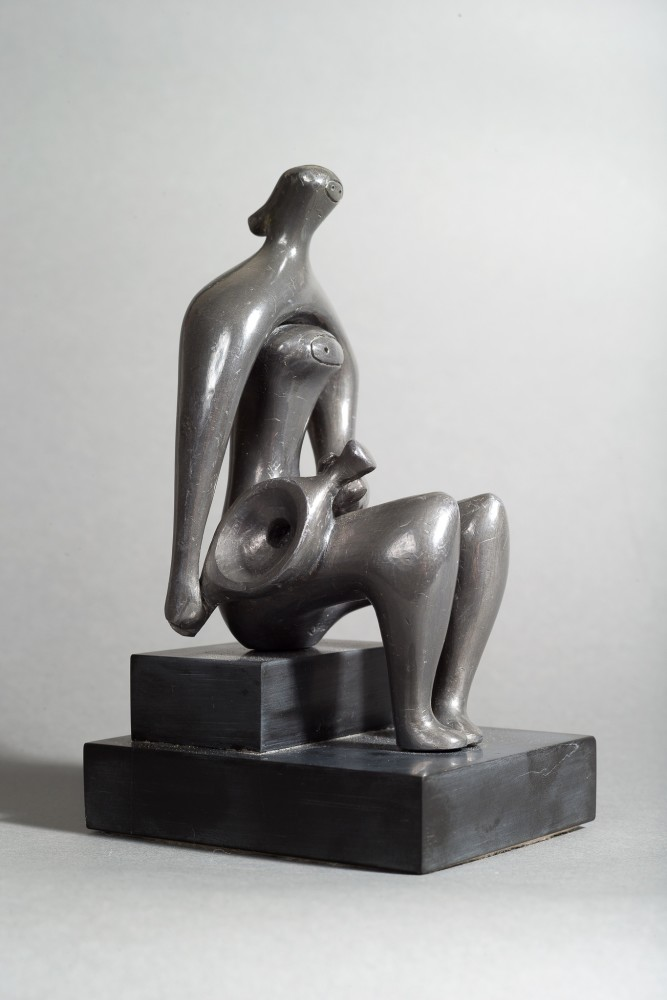 "<span class=""title"">Woman with Pitcher<span class=""title_comma"">, </span></span><span class=""year"">1947</span>"