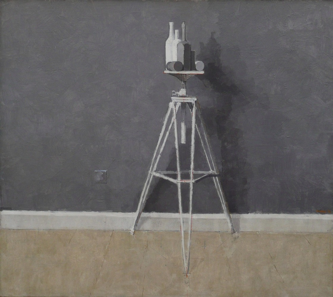 <span class=&#34;title&#34;>Still Life on Modelling Stand I<span class=&#34;title_comma&#34;>, </span></span><span class=&#34;year&#34;>1970</span>