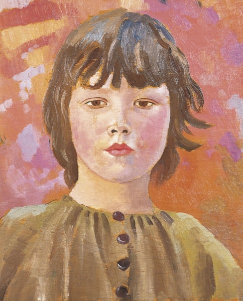 "<span class=""title"">Portrait of Robin, the Artist's Son<span class=""title_comma"">, </span></span><span class=""year"">1912</span>"