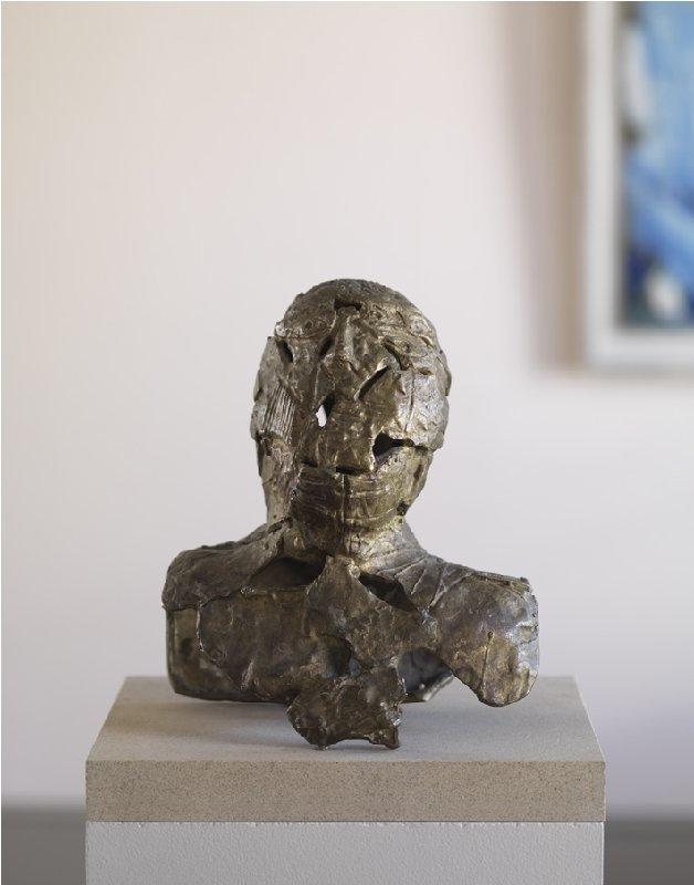 Eduardo Paolozzi Work ...