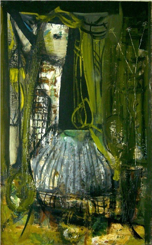 St George Auto >> Peter Lanyon works   Offer Waterman