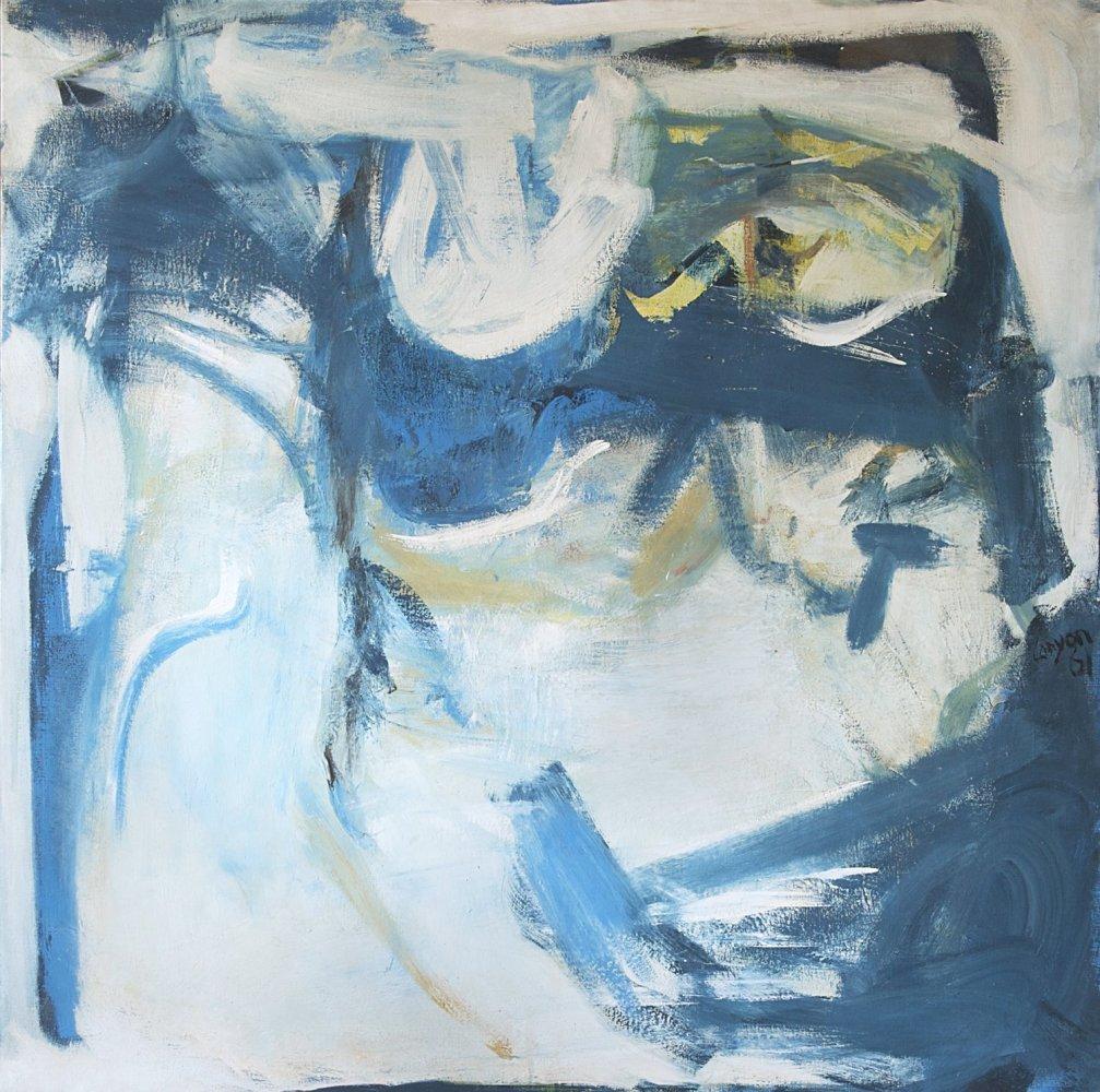 Offer Waterman: Peter Lanyon Works