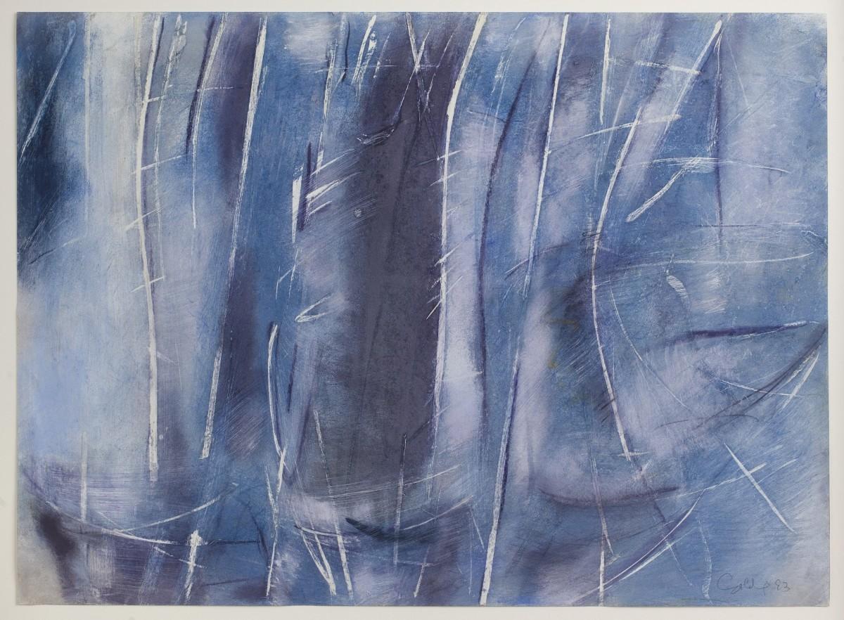 John Golding, Untitled, 1993