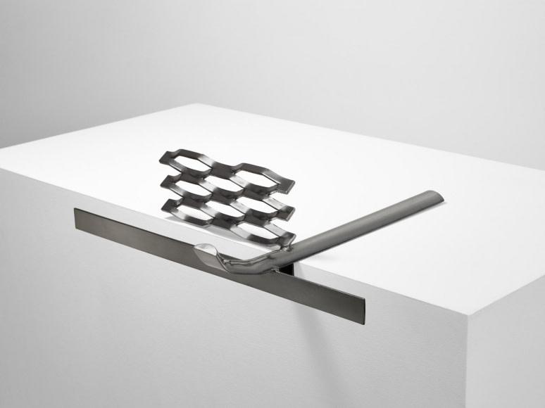 Anthony Caro, Table Piece XI, 1966
