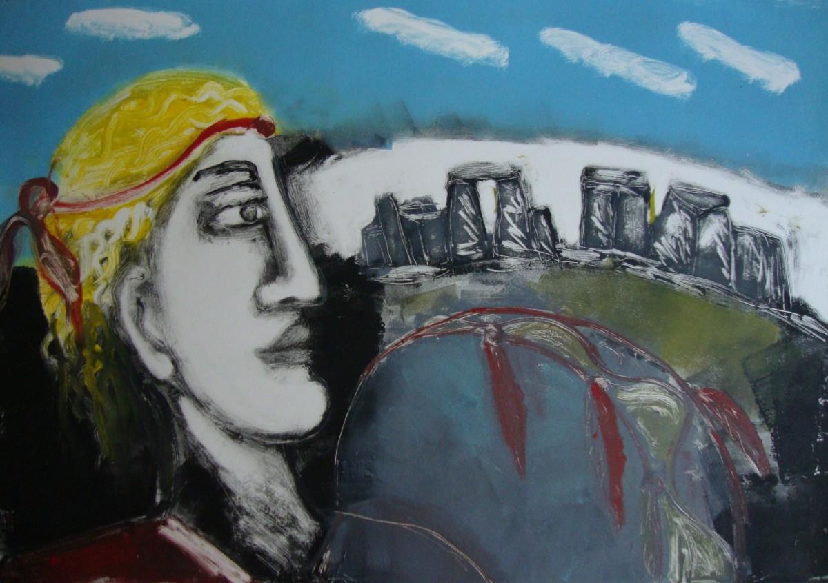 <span class=&#34;link fancybox-details-link&#34;><a href=&#34;/artists/89-linda-landers-re/works/9599/&#34;>View Detail Page</a></span><div class=&#34;artist&#34;><span class=&#34;artist&#34;><strong>Linda Landers RE</strong></span></div><div class=&#34;title&#34;><em>The Drummer</em></div><div class=&#34;medium&#34;>monotype</div><div class=&#34;price&#34;>£1500.00</div>