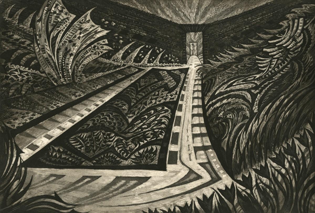 <span class=&#34;link fancybox-details-link&#34;><a href=&#34;/artists/39-jeremy-blighton-re/works/9839/&#34;>View Detail Page</a></span><div class=&#34;artist&#34;><span class=&#34;artist&#34;><strong>Jeremy Blighton RE</strong></span></div><div class=&#34;title&#34;><em>Sisinghurst</em></div><div class=&#34;medium&#34;>etching & aquatint</div>
