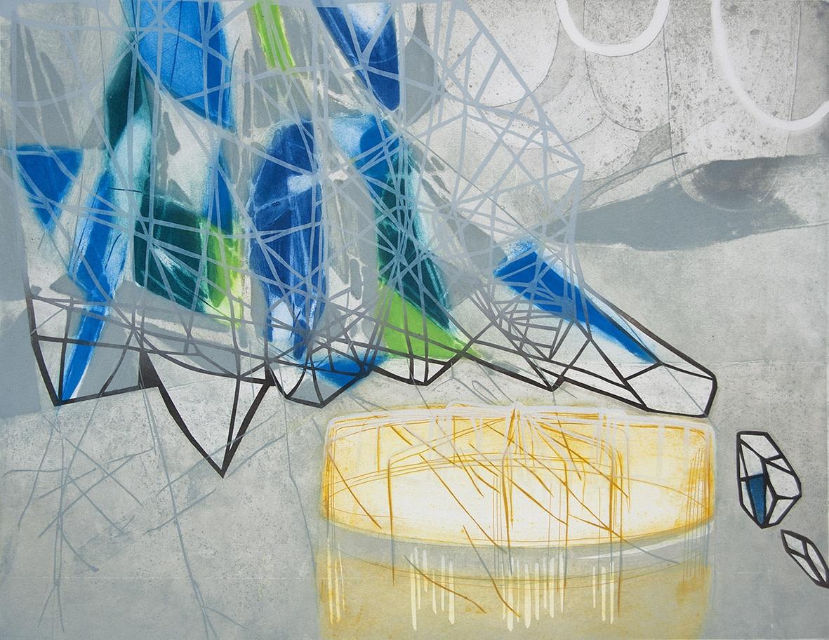 <span class=&#34;link fancybox-details-link&#34;><a href=&#34;/artists/83-katherine-jones-are/works/9980/&#34;>View Detail Page</a></span><div class=&#34;artist&#34;><span class=&#34;artist&#34;><strong>Katherine Jones ARE</strong></span></div><div class=&#34;title&#34;><em>Roundabout</em></div><div class=&#34;medium&#34;>collagraph & block print</div><div class=&#34;dimensions&#34;>image 82 x 63 cm, paper  86 x 67 cm</div><div class=&#34;edition_details&#34;>25</div>