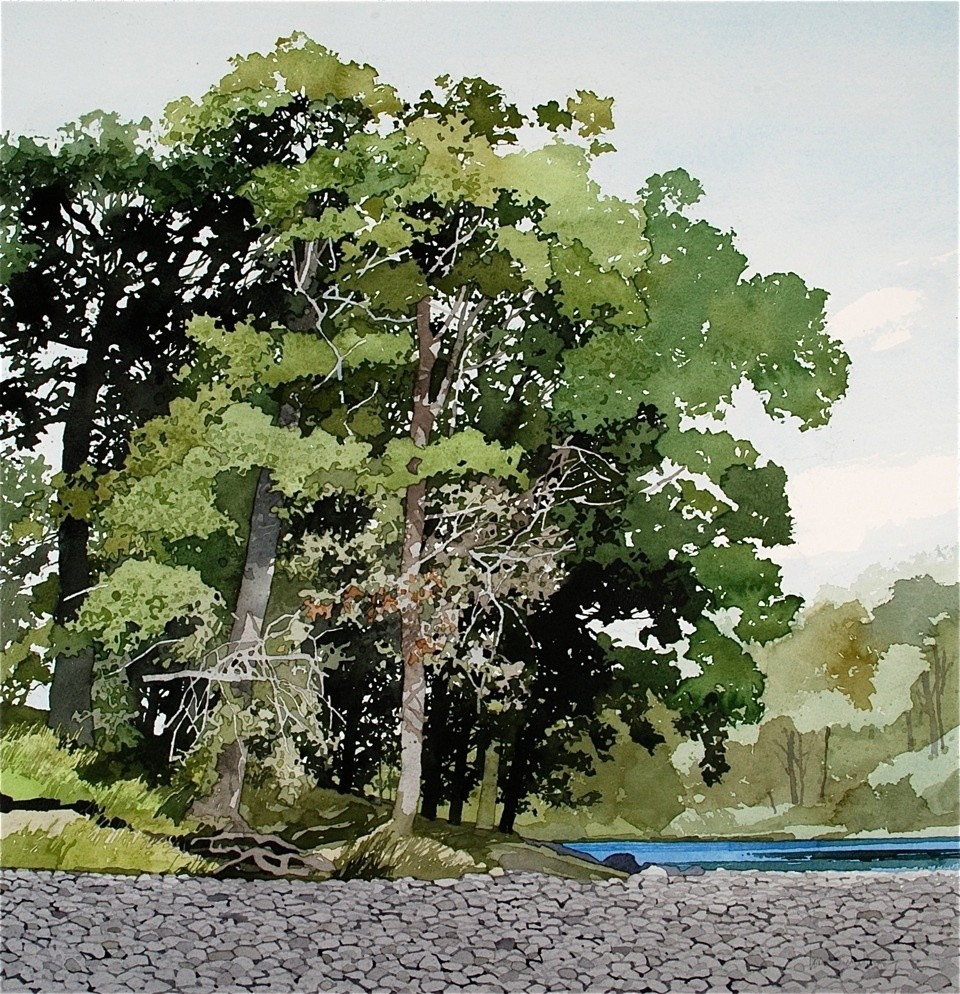 <span class=&#34;link fancybox-details-link&#34;><a href=&#34;/exhibitions/16/works/image_standalone352/&#34;>View Detail Page</a></span><p>Ian Siddaway,&#160;<em>The River Lune, Kirkby Lonsdale</em>, &#163;1400</p>