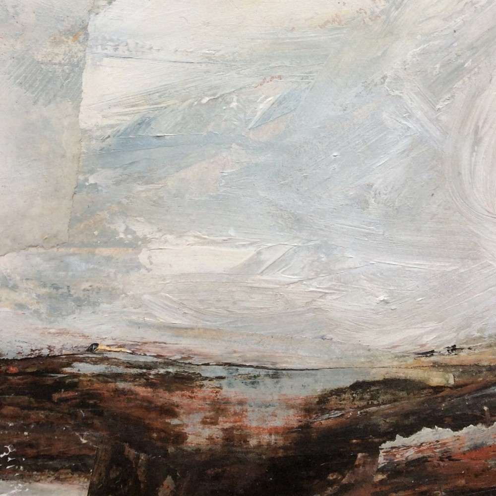 <span class=&#34;link fancybox-details-link&#34;><a href=&#34;/exhibitions/16/works/image_standalone364/&#34;>View Detail Page</a></span><p>Julie Green, <em>The Flood</em>, &#163;250</p>