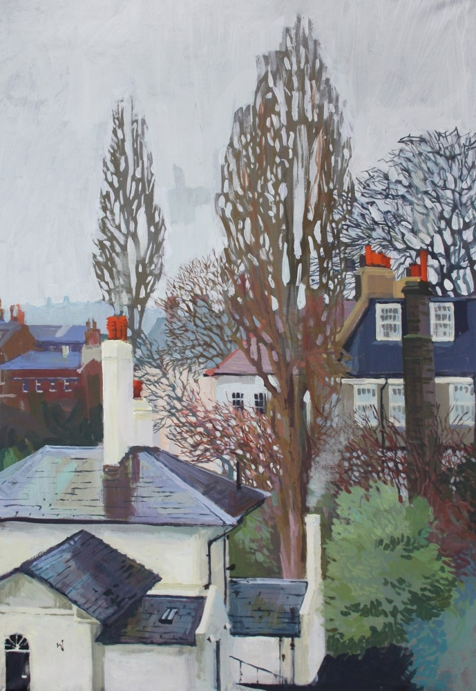 <span class=&#34;link fancybox-details-link&#34;><a href=&#34;/exhibitions/16/works/image_standalone387/&#34;>View Detail Page</a></span><p>Natalia Kuptsova,&#160;<em>Wet Rooftops of Greenwich</em>, &#163;820</p>