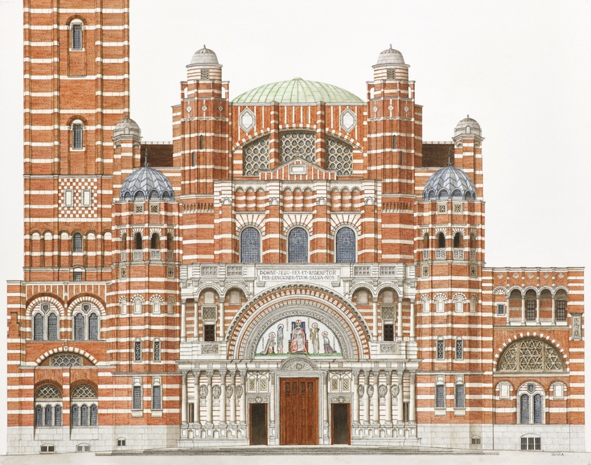 <span class=&#34;link fancybox-details-link&#34;><a href=&#34;/exhibitions/25/works/image_standalone502/&#34;>View Detail Page</a></span><p><span>Varsha Bhatia</span></p><p><em>Westminster Cathedral</em></p>