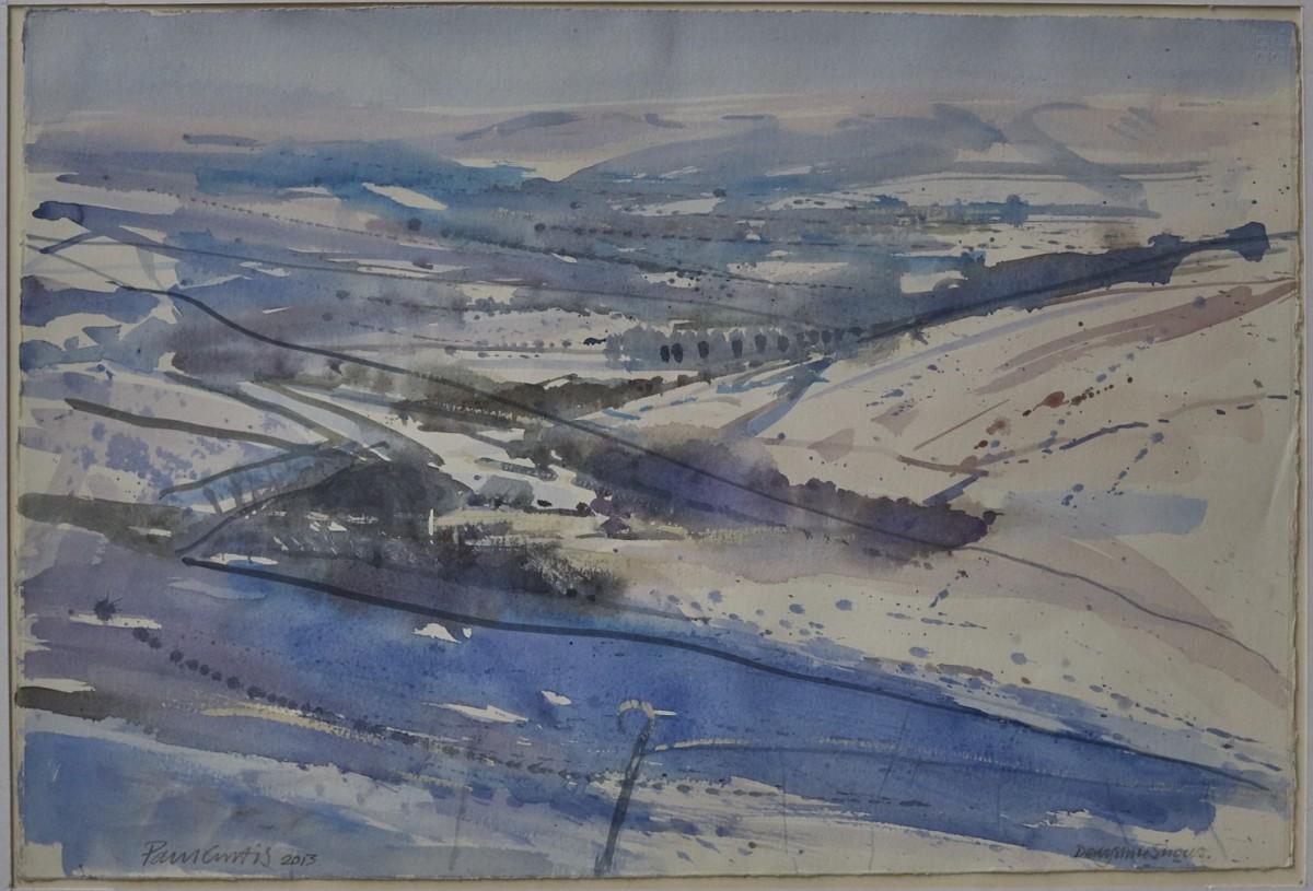 <span class=&#34;link fancybox-details-link&#34;><a href=&#34;/exhibitions/25/works/image_standalone519/&#34;>View Detail Page</a></span><p><span>Paul Curtis</span></p><p><em>Derbyshire Snows</em></p>