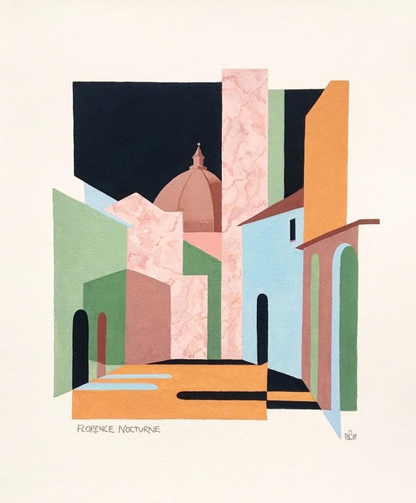 <span class=&#34;link fancybox-details-link&#34;><a href=&#34;/exhibitions/25/works/image_standalone526/&#34;>View Detail Page</a></span><p><span>Nicholas de Lacy Brown</span></p><p><em>Florence Nocturne</em></p>