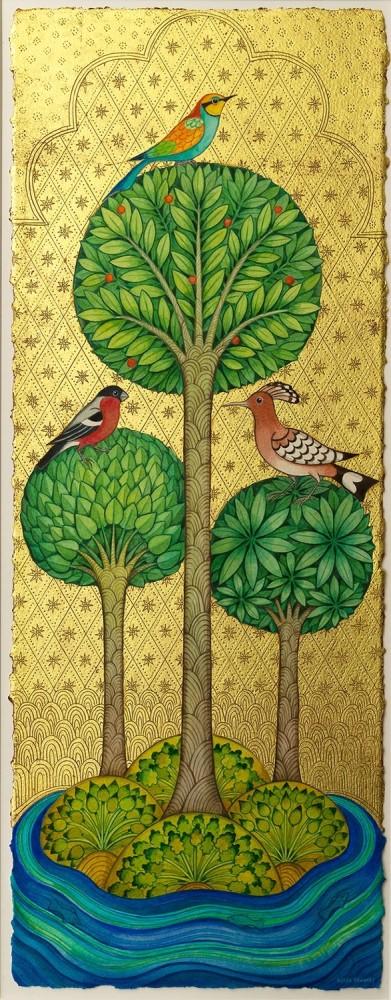 <span class=&#34;link fancybox-details-link&#34;><a href=&#34;/exhibitions/25/works/image_standalone539/&#34;>View Detail Page</a></span><p>Linda Edwards</p><p><em>Conversation between Birds</em></p>