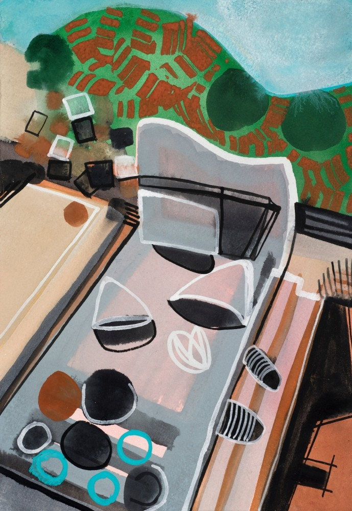 <span class=&#34;link fancybox-details-link&#34;><a href=&#34;/exhibitions/25/works/image_standalone547/&#34;>View Detail Page</a></span><p>Chloe Fremantle</p><p><em>Memento Mori, Grey to Green</em></p><p>&nbsp;</p><p>Winner of the RWS Award</p>