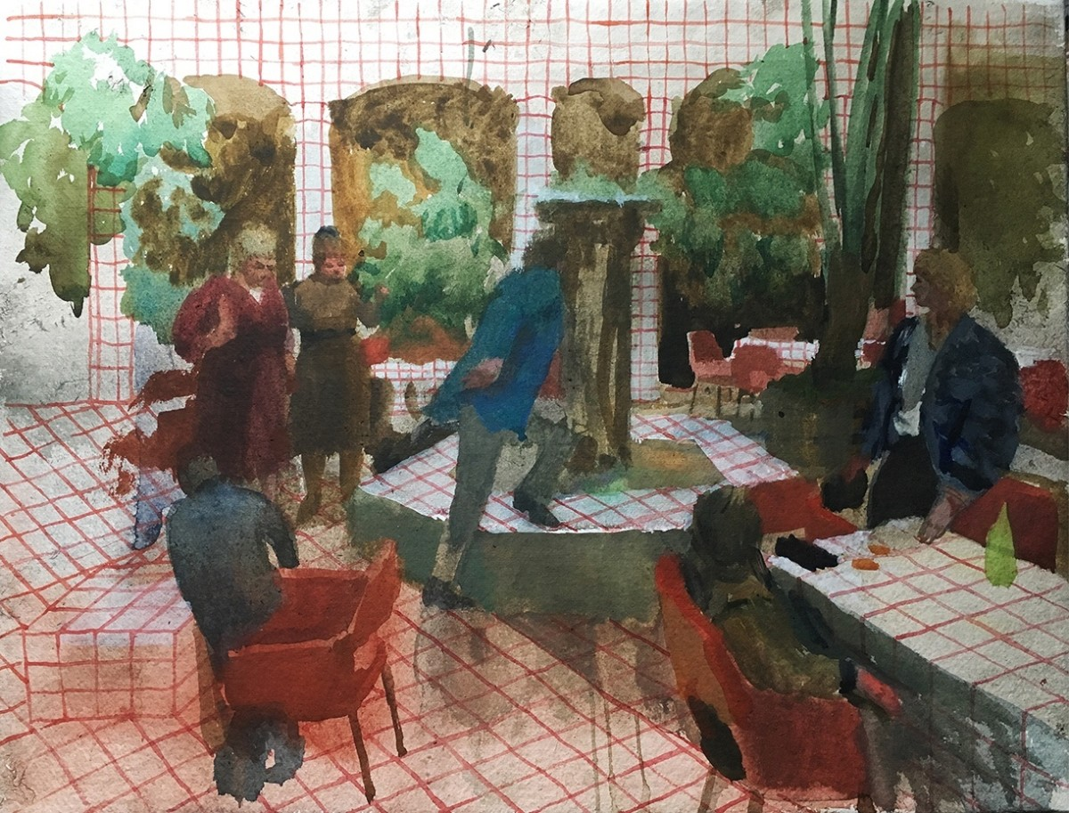 <span class=&#34;link fancybox-details-link&#34;><a href=&#34;/exhibitions/25/works/image_standalone574/&#34;>View Detail Page</a></span><p><span>Katia Kesic</span></p><p><em>Once in a Soviet Sanatorium</em></p>