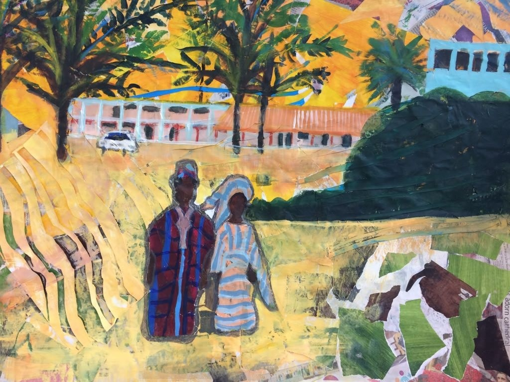 <span class=&#34;link fancybox-details-link&#34;><a href=&#34;/exhibitions/25/works/image_standalone602/&#34;>View Detail Page</a></span><p><span>Abi Ola</span></p><p><em>Young Grandparents Enjoying the Rural Landscape</em></p>