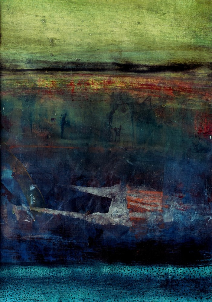 <span class=&#34;link fancybox-details-link&#34;><a href=&#34;/exhibitions/25/works/image_standalone616/&#34;>View Detail Page</a></span><p><span>Robin Richmond</span></p><p><em>Summer Storm Yellow</em></p>