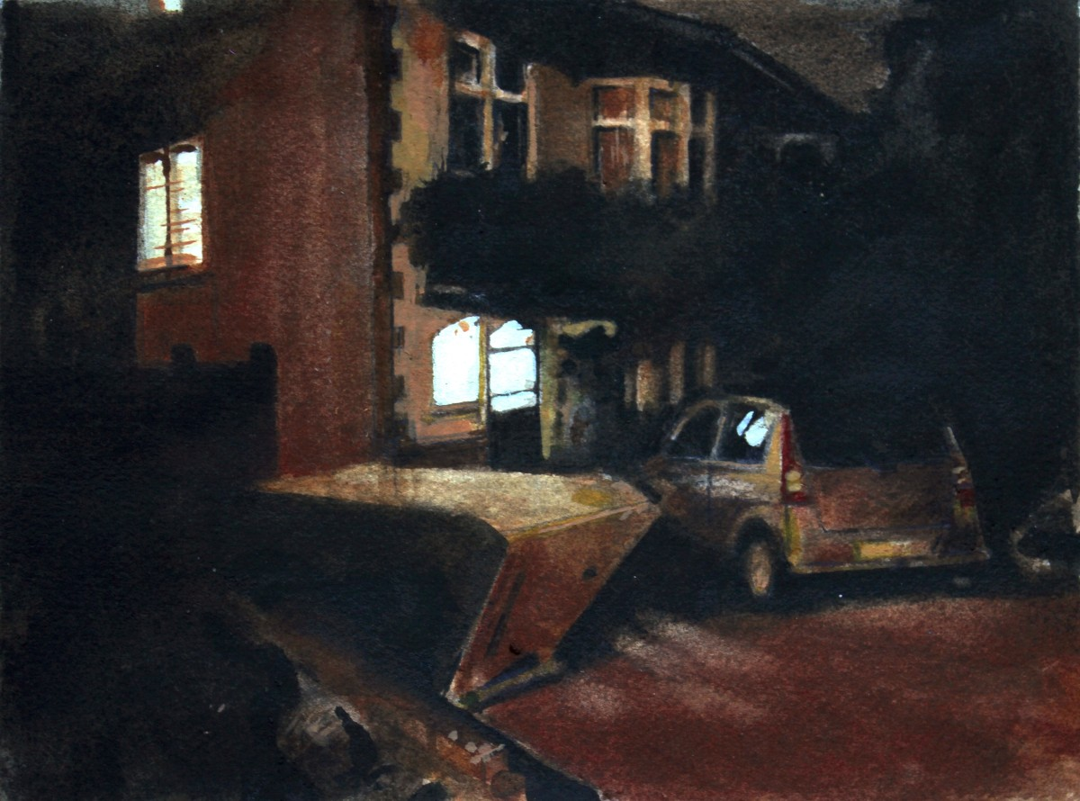 <span class=&#34;link fancybox-details-link&#34;><a href=&#34;/exhibitions/7/works/image_standalone182/&#34;>View Detail Page</a></span><p>Paul Regan,&#160;<em>Woodville Road I</em></p><p><strong>Royal Watercolour Society Award</strong></p>