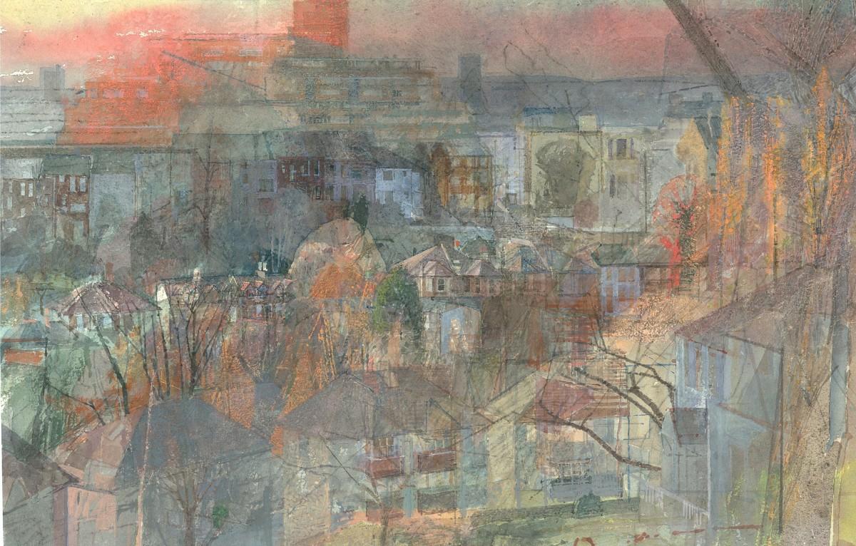 <span class=&#34;link fancybox-details-link&#34;><a href=&#34;/artists/87-paul-newland/works/10064/&#34;>View Detail Page</a></span><div class=&#34;artist&#34;><span class=&#34;artist&#34;><strong>Paul Newland</strong></span></div><div class=&#34;title&#34;><em>Out to the East</em></div><div class=&#34;medium&#34;>watercolour</div>