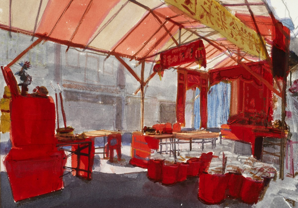 <span class=&#34;link fancybox-details-link&#34;><a href=&#34;/exhibitions/12/works/artworks_standalone9695/&#34;>View Detail Page</a></span><div class=&#34;artist&#34;><span class=&#34;artist&#34;><strong>John Newberry</strong></span></div><div class=&#34;title&#34;><em>Feast of the Hungry Dead, Singapore</em></div><div class=&#34;medium&#34;>watercolour</div>