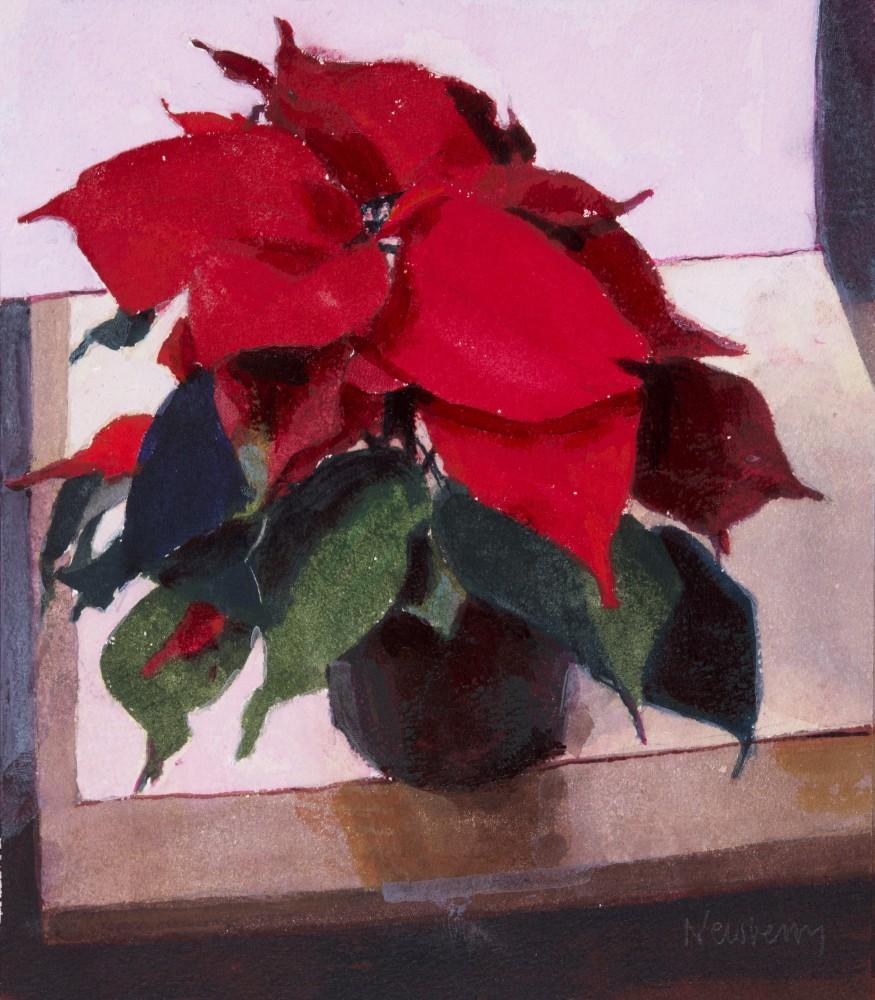 <span class=&#34;link fancybox-details-link&#34;><a href=&#34;/exhibitions/12/works/artworks_standalone9696/&#34;>View Detail Page</a></span><div class=&#34;artist&#34;><span class=&#34;artist&#34;><strong>John Newberry</strong></span></div><div class=&#34;title&#34;><em>Poinsettia</em></div><div class=&#34;medium&#34;>watercolour</div>