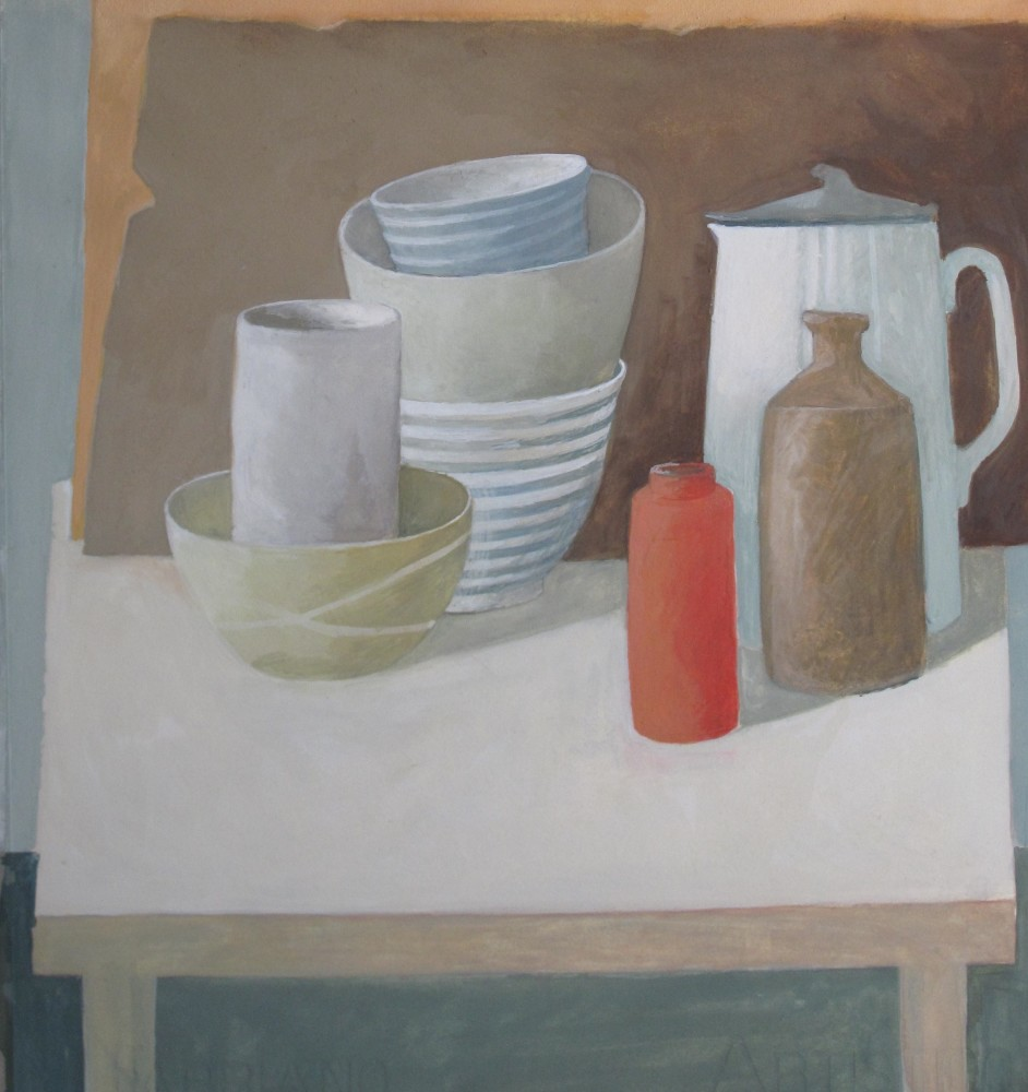 <span class=&#34;link fancybox-details-link&#34;><a href=&#34;/exhibitions/12/works/artworks_standalone9702/&#34;>View Detail Page</a></span><div class=&#34;artist&#34;><span class=&#34;artist&#34;><strong>Wendy Jacob</strong></span></div><div class=&#34;title&#34;><em>Eight Objects</em></div><div class=&#34;medium&#34;>gouache</div>