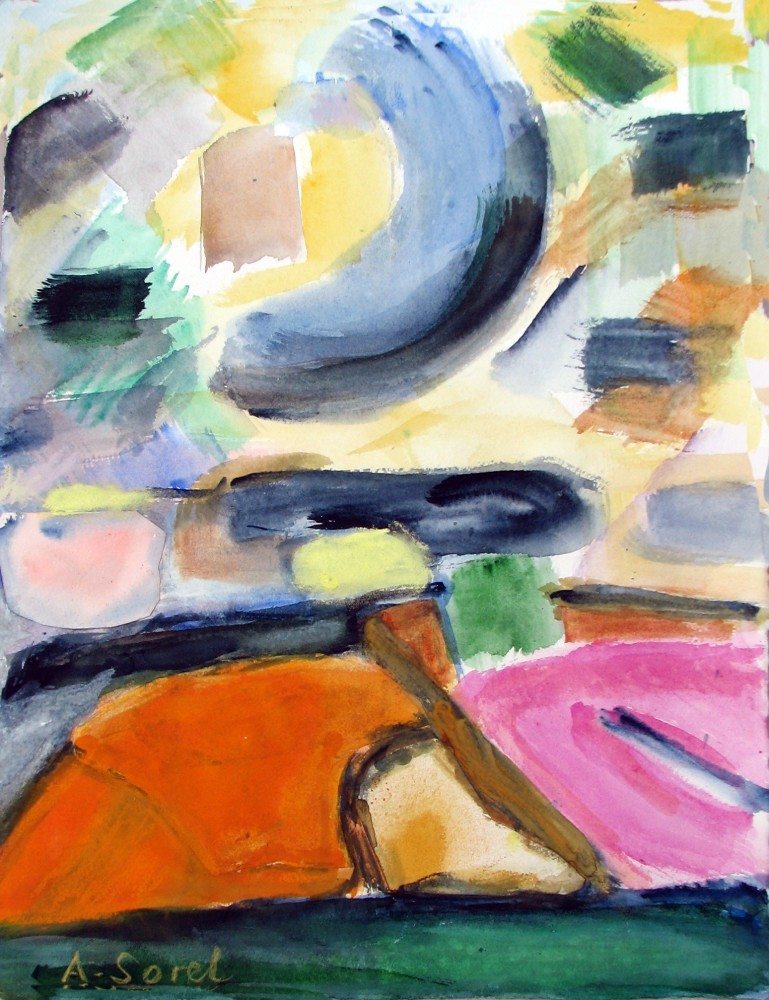 <span class=&#34;link fancybox-details-link&#34;><a href=&#34;/exhibitions/12/works/artworks_standalone9713/&#34;>View Detail Page</a></span><div class=&#34;artist&#34;><span class=&#34;artist&#34;><strong>Agathe Sorel</strong></span></div><div class=&#34;title&#34;><em>Brown and Red Ash</em></div><div class=&#34;medium&#34;>watercolour</div>