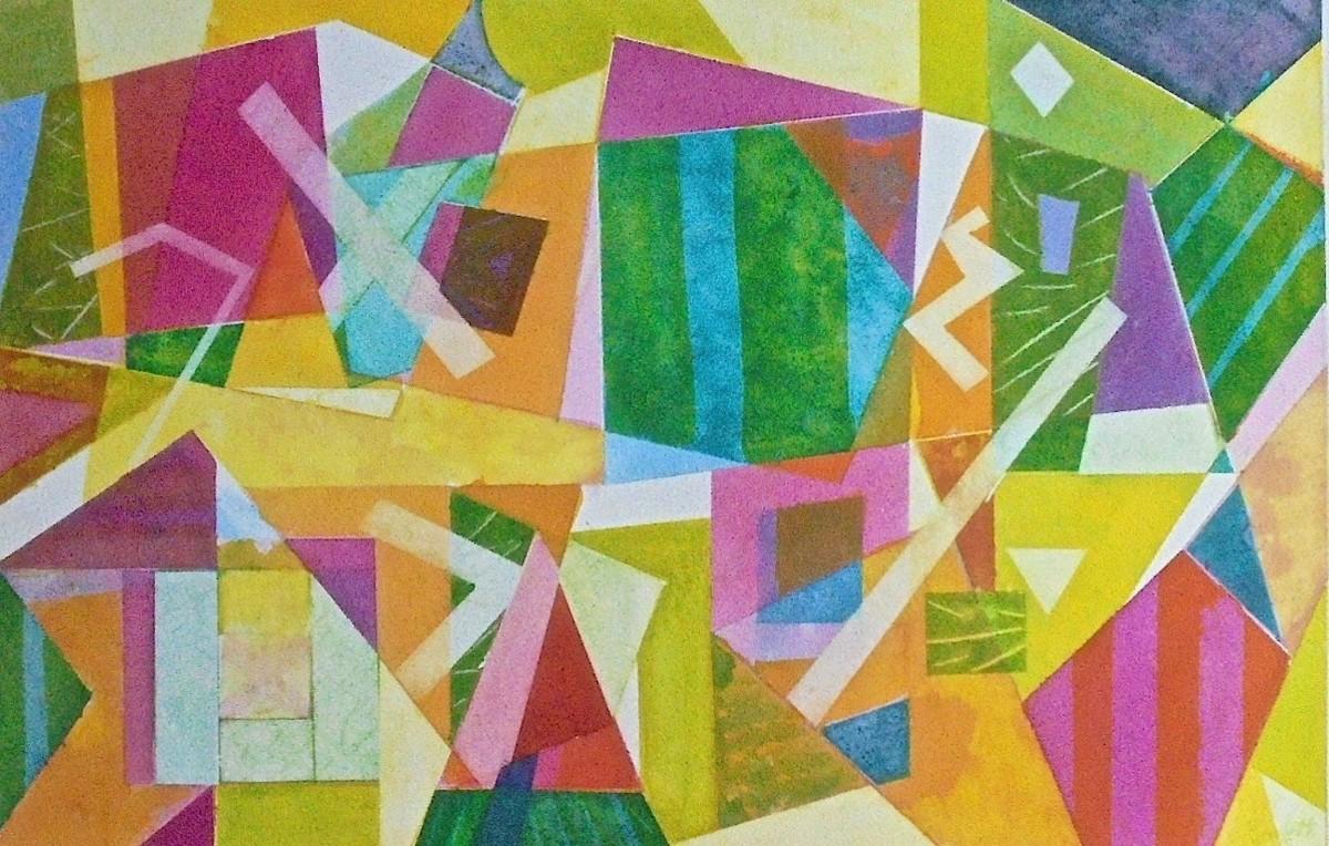 <span class=&#34;link fancybox-details-link&#34;><a href=&#34;/exhibitions/12/works/artworks_standalone9720/&#34;>View Detail Page</a></span><div class=&#34;artist&#34;><span class=&#34;artist&#34;><strong>Geoffrey Pimlott</strong></span></div><div class=&#34;title&#34;><em>Eight Shaped Colours Arranged in Two Rows</em></div><div class=&#34;medium&#34;>watercolour</div>